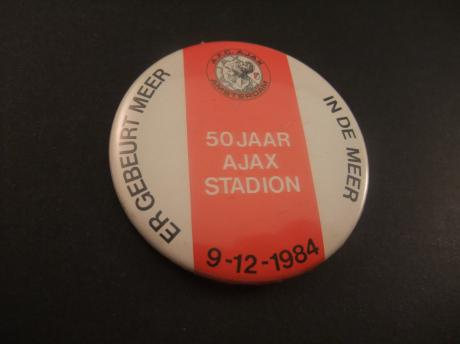 ajax 50 jaar Collectie   Bert Collect ajax 50 jaar